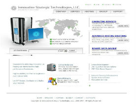 Innovative Strategic Technologies