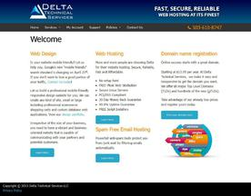 Delta Technical Services