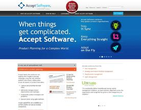 Accept Software