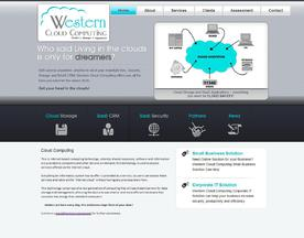 Western Cloud Computing