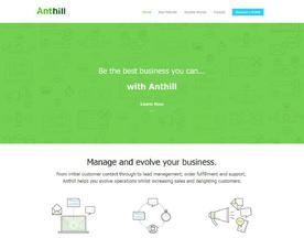 Anthill CRM Ltd