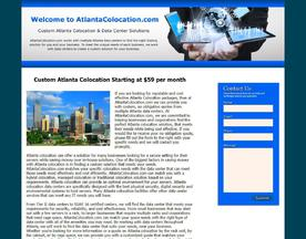 Atlanta Colocation