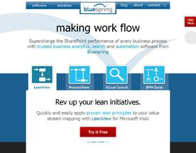 Bluespring Software