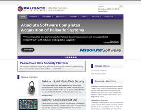 Palisade Systems, Inc.