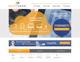 Beachhead Solutions Inc.