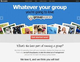 GroupSpaces Ltd.