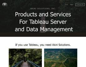 Akiri Solutions, Inc.