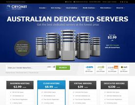 Cryonet Solutions