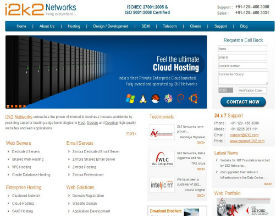 i2k2 Networks Pvt. Ltd.