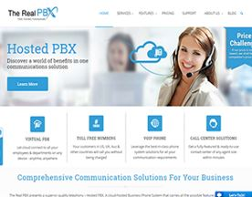 The Real PBX