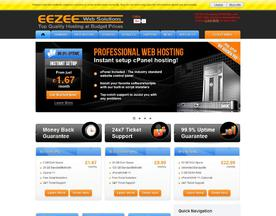 EEZEE Web Solutions Ltd