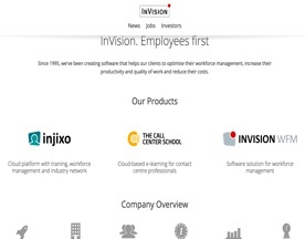 InVision Software