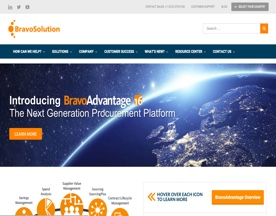 BravoSolution