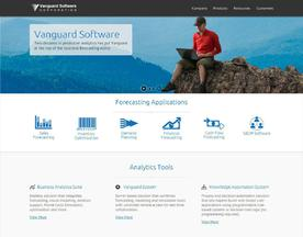 Vanguard Software Corporation