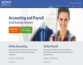 Patriot Software, Inc.