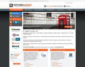 Network Support (London) Ltd