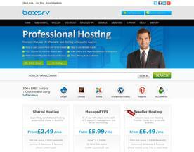 BoxSRV Technologies