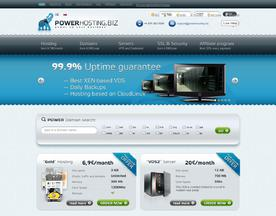 powerhosting