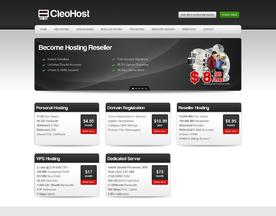 CleoHost