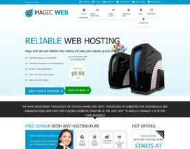 Magic Web Services