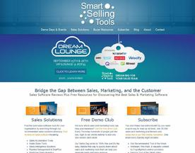 Smart Selling Tools