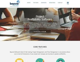 Beyond Software