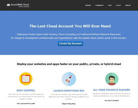 SecureWeb Cloud