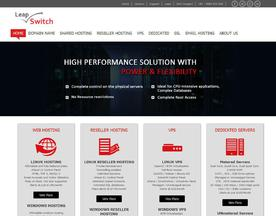 Lacehost  Web Hosting