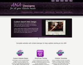 ANA Designs and Hosting LLC