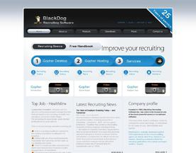 BlackDog Recruiting Software
