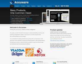 Accuware Inc