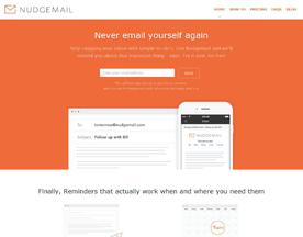 NudgeMail Inc