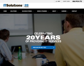 IT Solutions Consulting, Inc