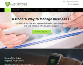 IT Authorities, Inc Reviews | Latest Customer Reviews and
