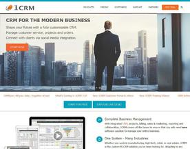 1CRM Corp