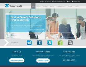 Travis Software Corp