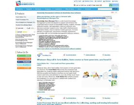 WSS Knowledge Base Manager Pro