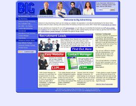 Big Advertising Ltd