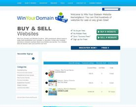 Win Your Domain