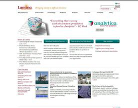 Lumina Decision Systems