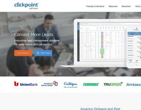ClickPoint Software