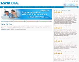 Comtel Group