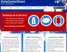 Data Center Direct