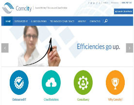 Comcity Technology