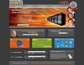 Site Hosting Source
