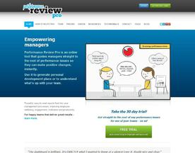 Performance Review Pro