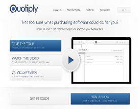 Quotiply