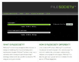 FileSociety