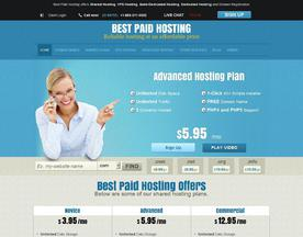Best Paid Hosting