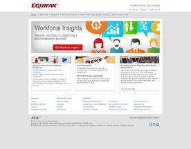 Equifax Workforce Solutions
